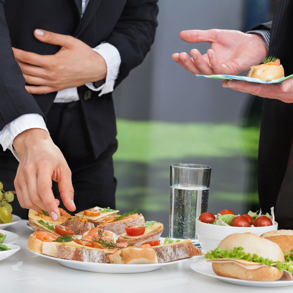 school lunch catering business plan